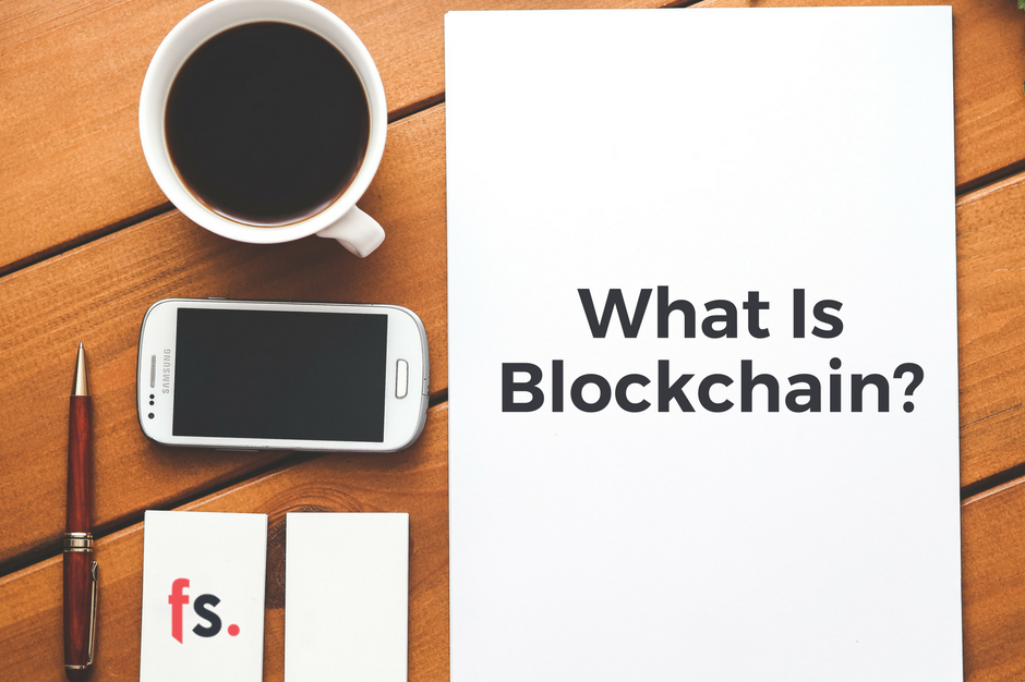 how blockchain affects startups and SMEs