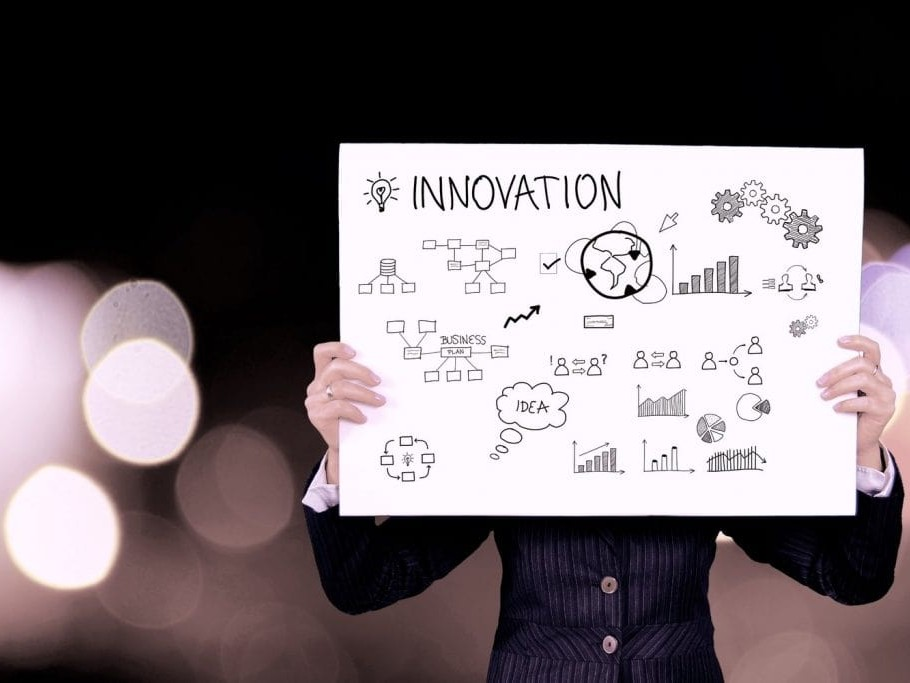 innovation and fundinf for startups