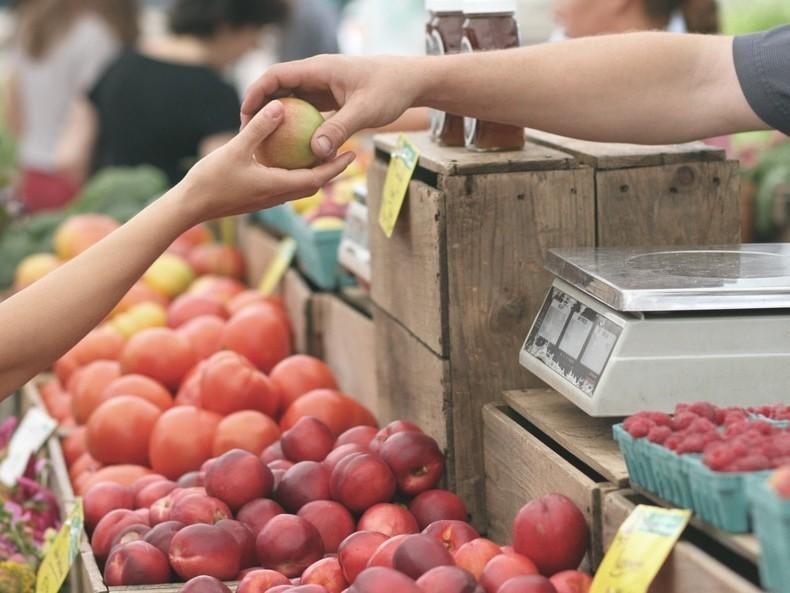 seasonal variations in demand