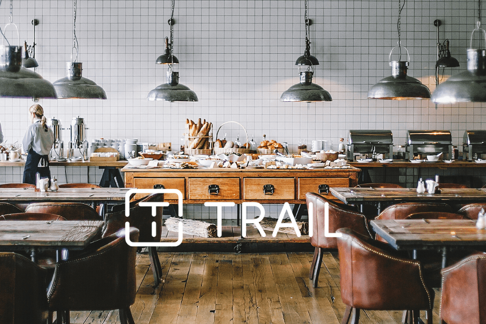 trail app fundsquire customer R&D advance