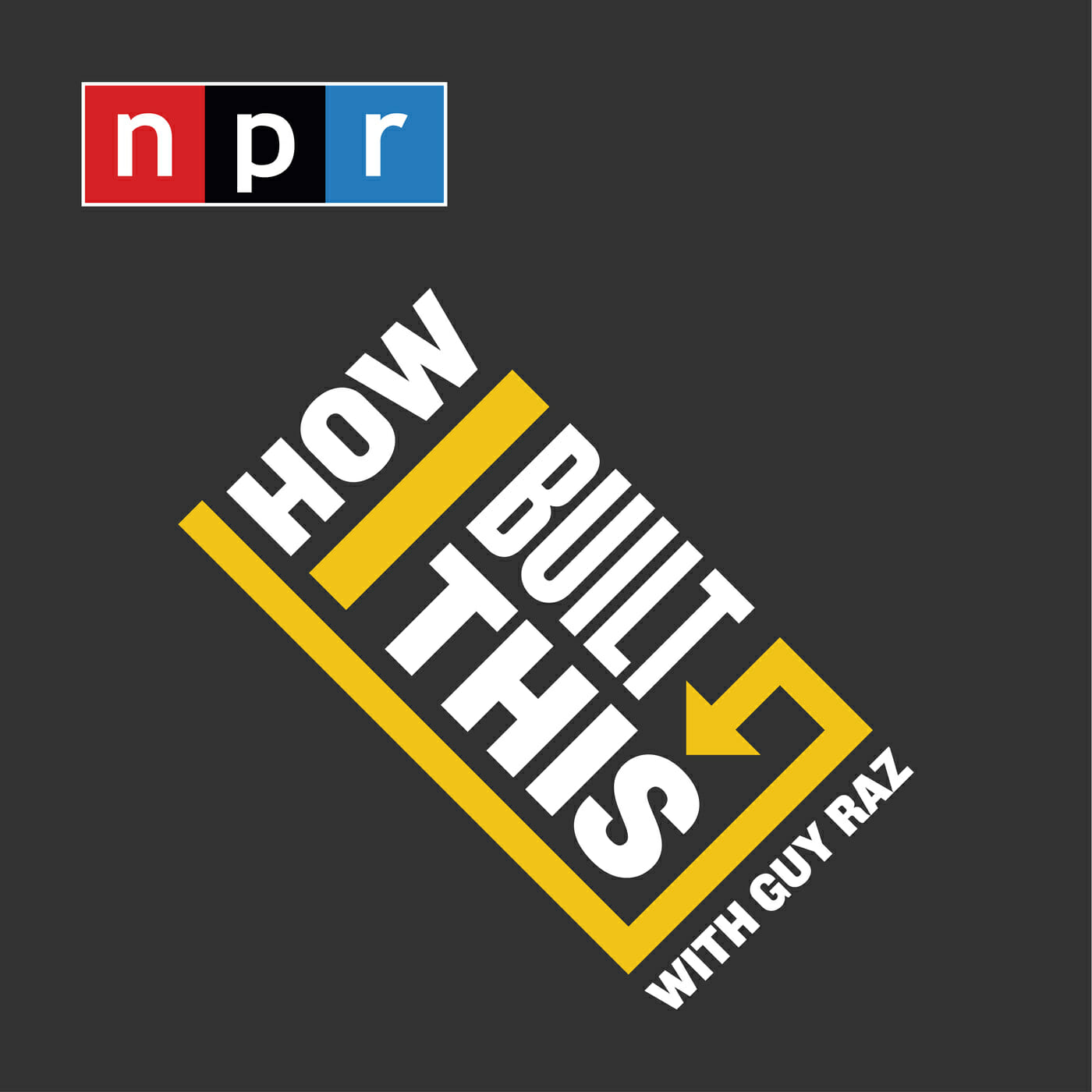How I built this podcast