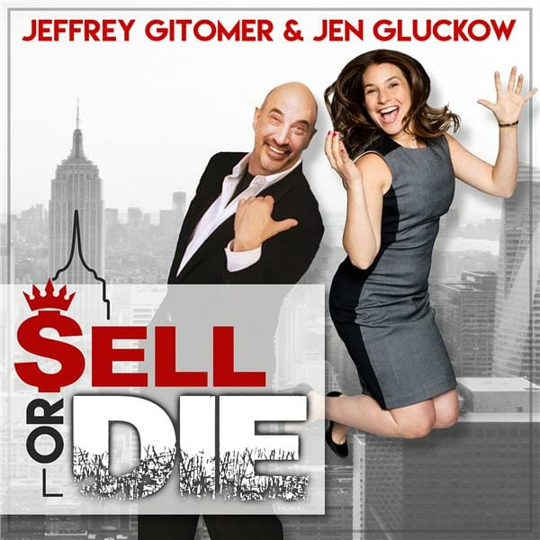 best podcast for sales