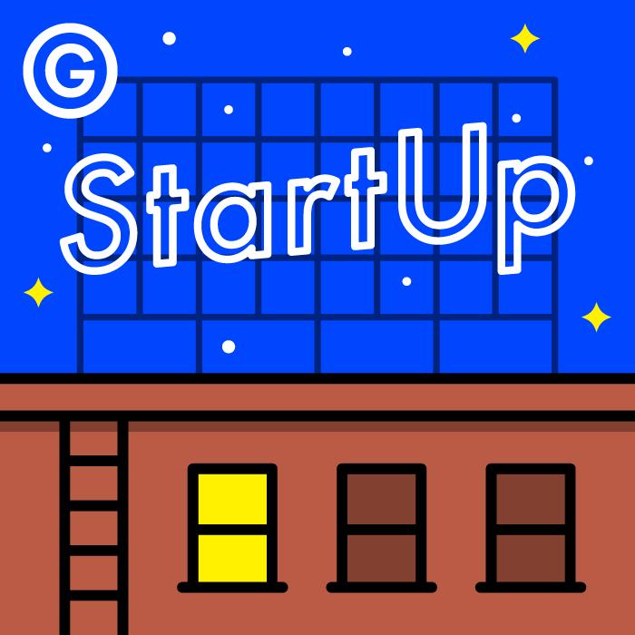 startup gimlet media