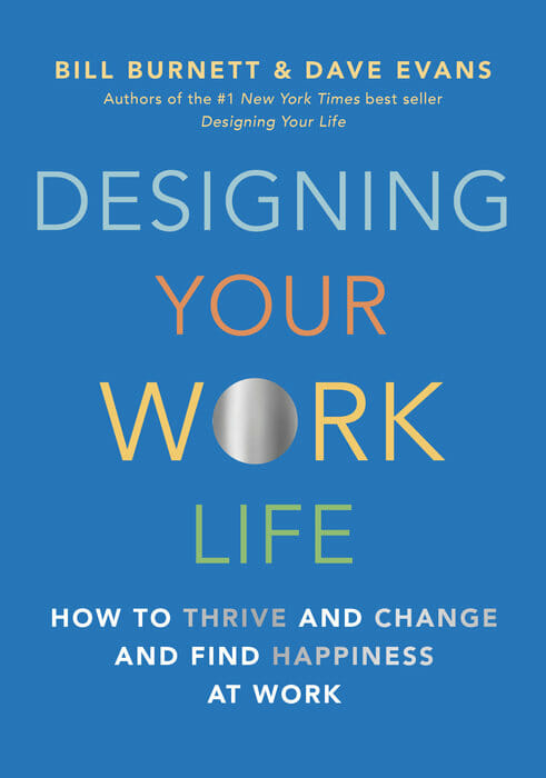 designing your work life book