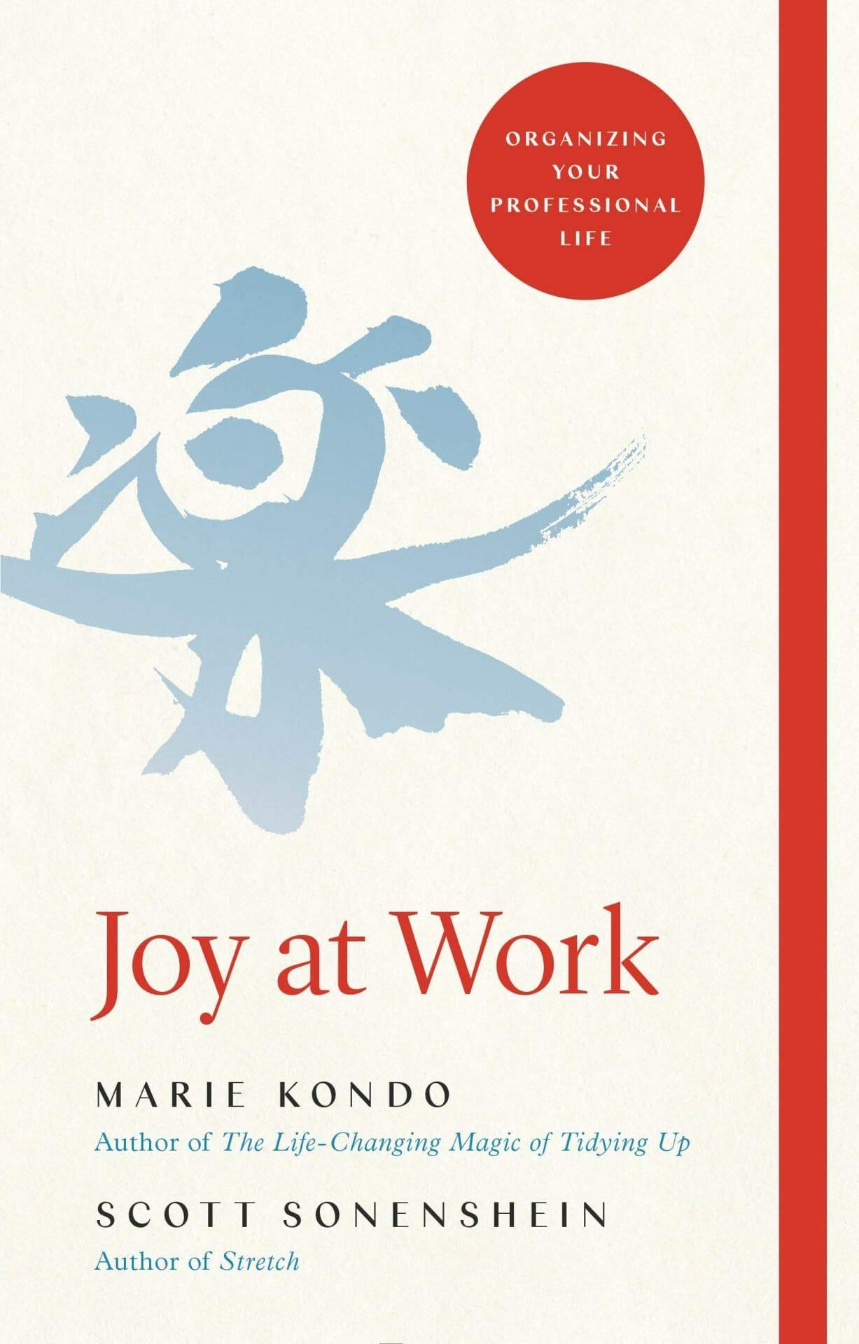 joy at work book