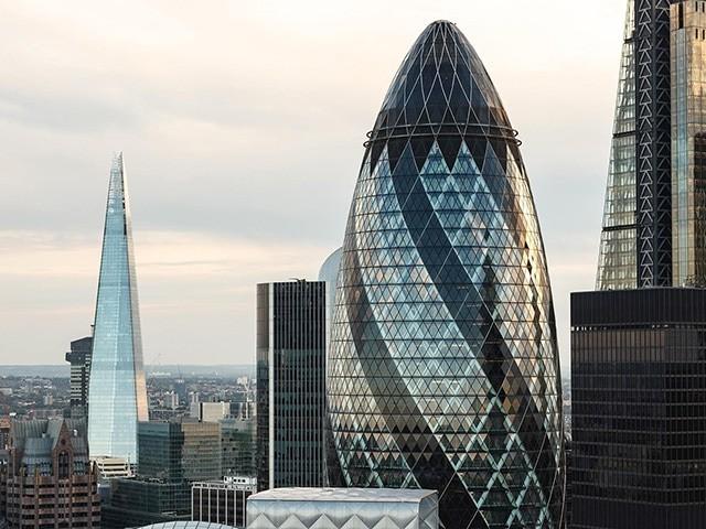 london UK budget research development