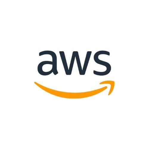 AWS logo voucher code